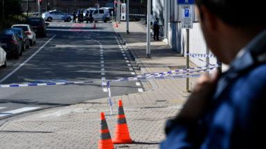 Policiers poignardés à Schaerbeek : Aboubaker Diop, le frère d'Hicham, est libéré sous conditions