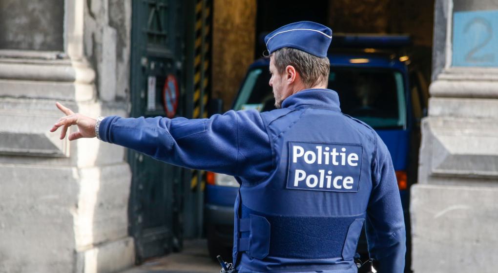 police-belga