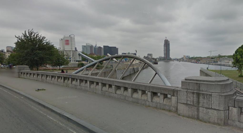 pont-laeken