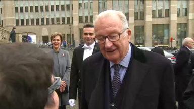Affaire Boël : les débats concernant la soumission d'Albert II à un test ADN reportés au 28 mars