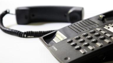 La police fédérale met en garde contre les escroqueries par téléphone