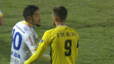 Division 1B : le Lierse bat L'Union 1-0