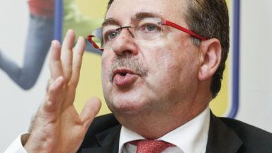 Vivaqua: Vervoort ira jusqu'à nommer un commissaire spécial
