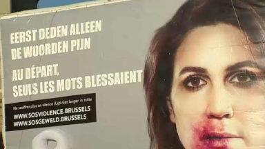 6 plaintes pour violence conjugale chaque jour, la commune de Bruxelles-ville réagit