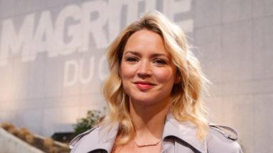 Virginie Efira à la Mostra de Venise : l'actrice bruxelloise fera partie du jury
