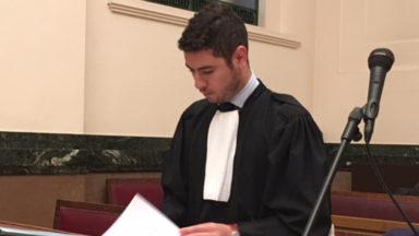 Tribunal correctionnel : deuxième procès pour terrorisme de Khalid Zerkani