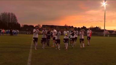 Football : voici les compositions des séries provinciales du Brabant en 2017-2018