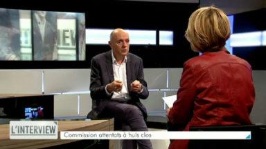 Dallemagne : «l'agent de liaison a été victime d'un lynchage»