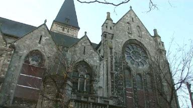 L'Église remet en question ses lieux de culte à Bruxelles