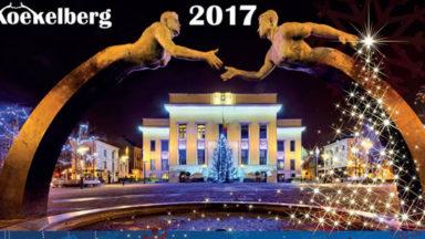 Koekelberg : les documents irisbox gratuits à partir du 2 janvier