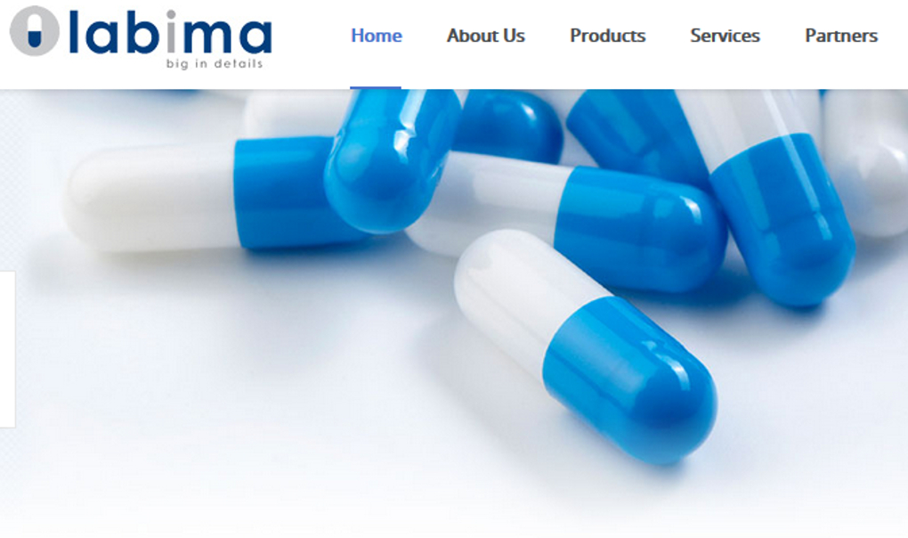 Labima_Laboratoire_pharmaceutique