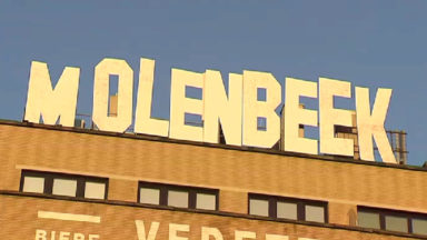 Molenbeek en mode Hollywood