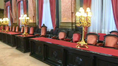 Faux procès, jeux de rôles et visites guidées au Palais de Justice