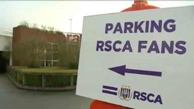 1500 places de parking supplémentaires pour les supporters du RSCA