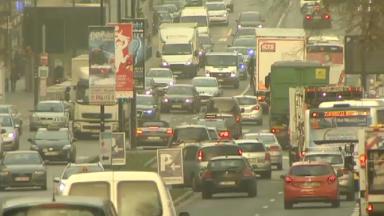 La Belgique et 10 autres pays de l'UE ne respectent pas les limites d'émissions de polluants atmosphériques