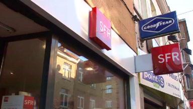 Woluwe-St-Lambert : les plaintes contre SFR s'accumulent