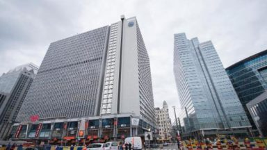 Le Sheraton à Bruxelles en faillite?