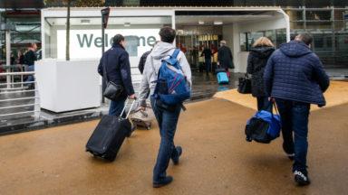 Zaventem: 4° aéroport belge le plus sûr d'après les voyageurs