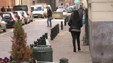 Le quartier de l'Alhambra, une zone d'action prioritaire de la police