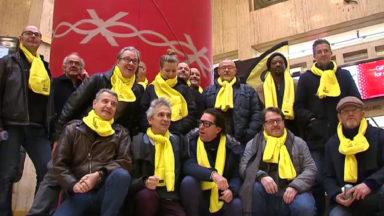 40 personnalités rassemblées pour les 40 ans de la campagne «bougies» d'Amnesty
