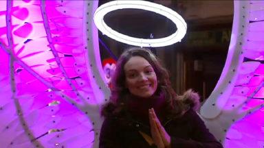 Admirez la magie des illuminations de Noël à Bruxelles