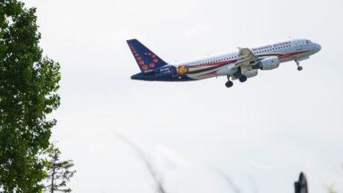 Moins de réservations suite au coronavirus : Brussels Airlines réduit son offre de vols vers l'Italie de 30%