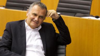 Benoît Cerexhe (cdH) est l'invité de l'Interview à 12h45.
