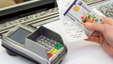 Le paiement en ligne via les chèques-repas est désormais disponible