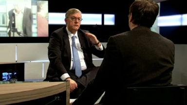 Vincent De Wolf (MR) : «Les Etterbeekois doivent profiter de la bonne gestion financière de la commune»