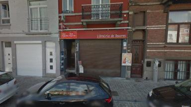 Anderlecht : un libraire jette l'éponge, excédé par l'insécurité dans son quartier