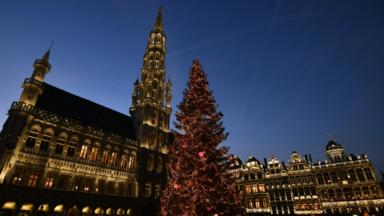 La Ville de Bruxelles prend des mesures fortes pour gérer les flux rue Neuve et Grand-Place