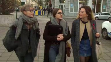 Harcèlement de rue : des étudiantes de l'IHECS interpellent le bourgmestre