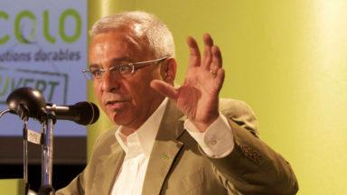 L'ancien secrétaire fédéral d'Ecolo Jacky Morael est décédé