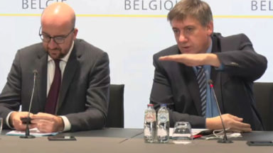 Menace d'attentats : l'avertissement d'Europol correspond au niveau 3