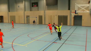 Futsal : Jette subit la domination du Basic Fit Brussels 2-6