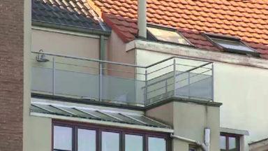 Saint-Josse : un garçon de six ans obligé de rester 15 heures dans le froid sur un balcon