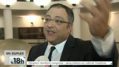 Le cabinet du ministre Madrane visé par une perquisition