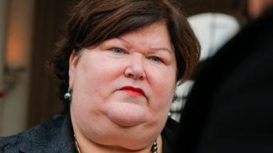 Maggie De Block n'épargnera pas sur les thérapies contre le cancer pour le budget