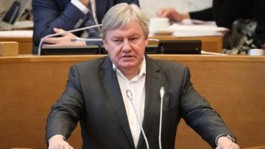 Le ministre Marcourt tend la main à l'exécutif des musulmans de Belgique