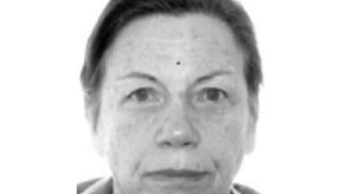 Avis de recherche : Mariette Cooreman, une dame de 69 ans disparaît à Woluwe-Saint-Lambert
