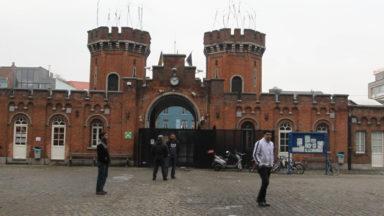 Le Petit Château pourrait déménager à Neder-over-Heembeek