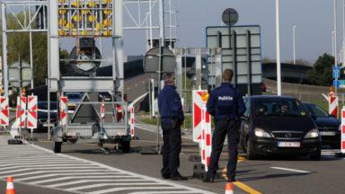 Schaerbeek, Evere et Saint-Josse : 34.265 euros de pv's dressés contre 161 conducteurs