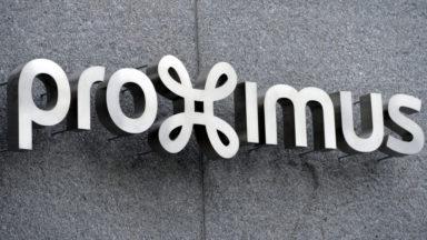 Proximus va envoyer une lettre aux locataires de téléphones fixes pour pouvoir résilier leur contrat
