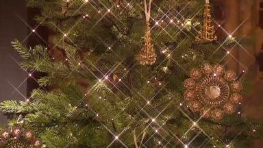 Quelles sont les tendances déco des sapins de Noël cette année?
