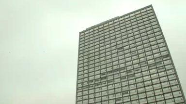 Le Sheraton de Bruxelles ferme ce mercredi midi : les clients doivent déloger