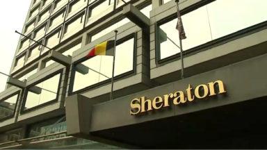 La faillite du Sheraton déclarée : 200 emplois sont menacés
