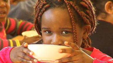 Ville de Bruxelles : l'opération «Potage pour tous» est lancée