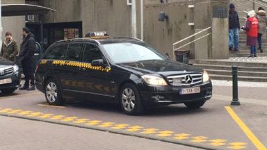 A la recherche de nouveaux chauffeurs de taxi à Bruxelles