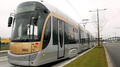 La circulation des lignes 36 et 39 interrompue entre les arrêts Madoux et Ban-Eik du 4 au 22 mars