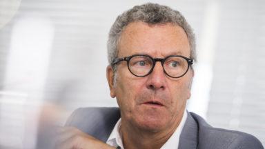 Le CCIB demande à Di Rupo de sanctionner Yvan Mayeur pour ses propos «inacceptables»